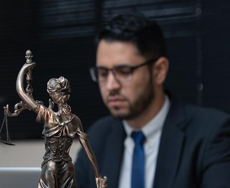 Rechtsanwalt Umweltstrafrecht