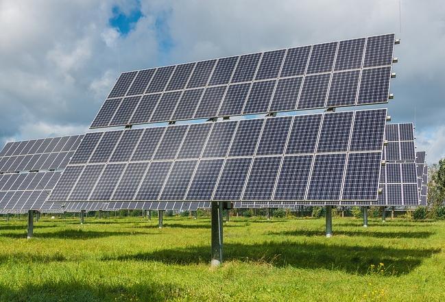 Pool Solarheizung ermöglicht Nutzung im ganzen Jahr