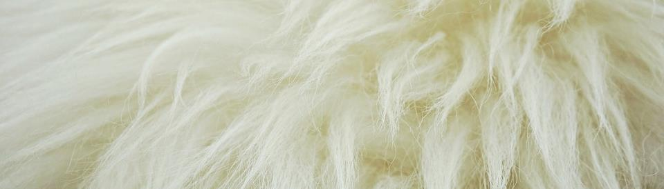 Mohair Wolle