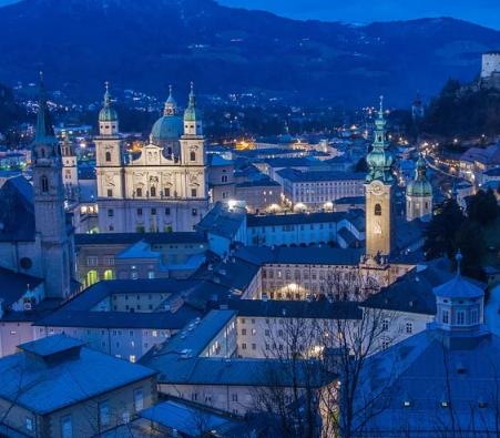 Tickets Salzburg