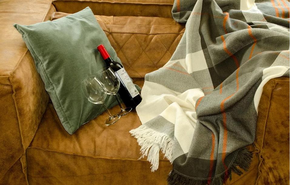 """Ich entspanne mit dem """"Botschafter des Rheinhessen-Weins"""""""