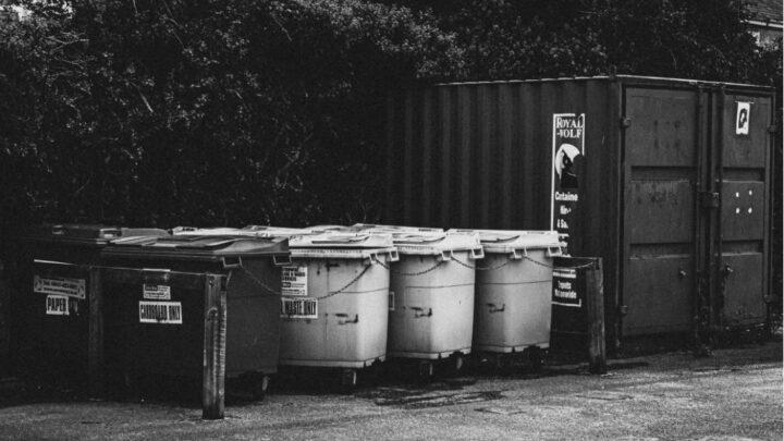 Mülltonnenverkleidungen – Aufwertung Ihres Heimes